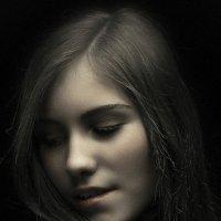 Portrait stylization. :: krivitskiy Кривицкий