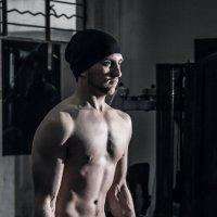 здоровый образ жизни :: Vitaliy Mytnik