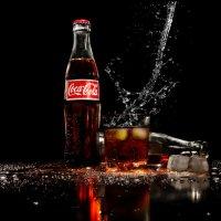 coca cola :: Istam Obidov