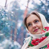 Морозко. :: Tatsiana Latushko