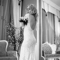 Невеста :: Екатерина (Rumina) Кузнецова