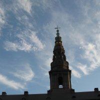 Взгляд с небес :: шубнякова