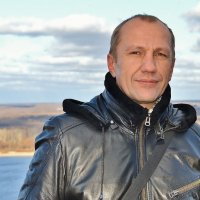 ноябрь :: Александр Панов