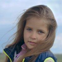 Ветер :: Виктория Юровских