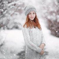 The Winter's Tale :: Сергей Пилтник
