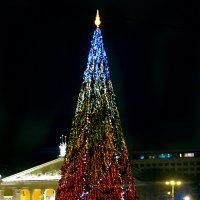 Новогоднее... :: Михаил Болдырев