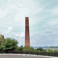 Смотровая башня :: Nikolay Monahov