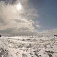 о море, море :: viton