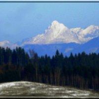 Slovakia - Высокие Татры - пик Кривань :: Ján Urda