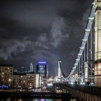 Крымский вал :: Александр Громов