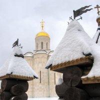 Золотой :: Андрей Куприянов