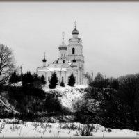Собор :: Павел Галактионов