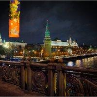 С Новым Годом друзья! :: Валерий Шейкин