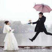 веселый жених :: Aizek Kaniyazoff