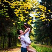 Артем и Алёна :: Валерия Терзиогло