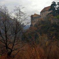 Замок в горах :: Alexander