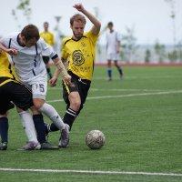 дядьки играют в футбол) (6-7 яркая экспрессия сюжета) :: Sofia Rakitskaia