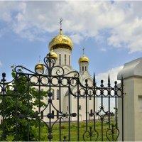 Церковь :: Дмитрий Конев