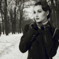 Der letzte Frühling :: Алексей Шишкин