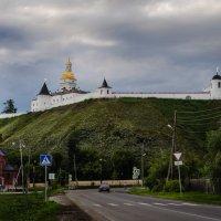 Тобольск. Вид на Кремль :: Марк Э