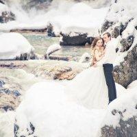 где-то в горах... :: Мария Назарова