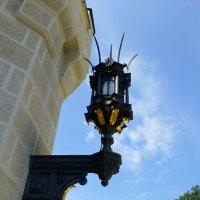 Замок Глубока-над-Влтавой :: Наиля