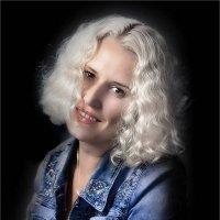 Портрет... :: Александр Никитинский