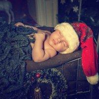 Рождественский сон !!! :: Евгения Малютина