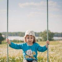 Дети с небес :: Надежда Винцковская