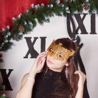 Новый год :: Элеонора Макарова