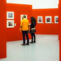 На выставке :: Valery Penkin