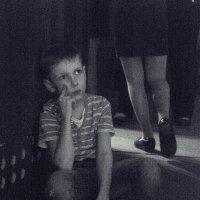 Детство :: Светлана Яковлева