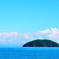 Тропические острова :: Дмитрий Боргер