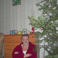 В преддверии Нового года :: Владимир Ростовский
