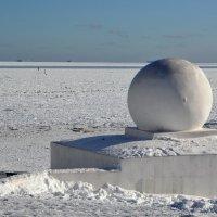 Зимнее море :: Raisa Ivanova