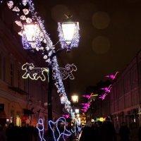 Рождественка :: Юрий Кольцов