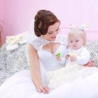 утро невесты :: foto-video Lykhtey