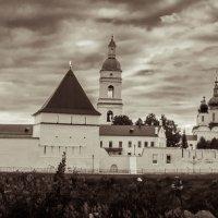 Тобольск. Кремль :: Марк Э