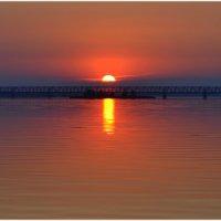 Люблю это время суток.... закат... он такой красивый и загадочный.... :: Svetlana Kravchenko