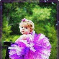 Маленькая балерина :: Лидия (naum.lidiya)