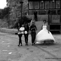 Арабская невеста :: Андрей Хаустов