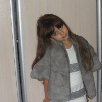 Лейла :: Любовь Шатура