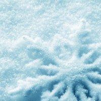 Снежные рисунки :: Эрнест Грутцин