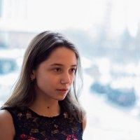 Линда :: Дмитрий Егорочкин