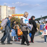 Мой город. Взгляд фотографа_2 :: Vitali Belyaev