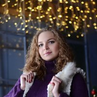Happy New Year :: Анна Петрова