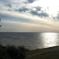 О серебряных морях :: Natali