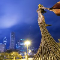 Chicago :: Ro Man