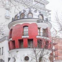 Дом-яйцо :: Elena Ignatova