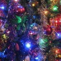 Новогоднее настроение :: Вера Андреева